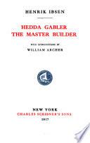 Hedda Gabler  The master builder