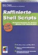 Raffinierte Shell-Scripts