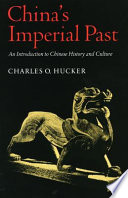 China s Imperial Past
