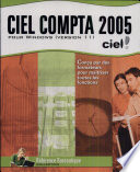Ciel Compta 2005 pour Windows  version 11