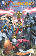Convergence : outsiders 1-2, adventures of superman 1-2, green lantern...