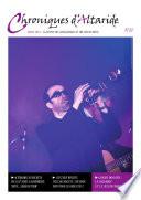 Chroniques d'Altaride n°022 Mars 2014