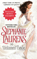 The Untamed Bride with Bonus Material Discover 1 New York Times Bestselling Author