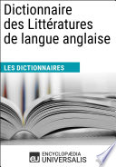 Énorme Changement De Dernière Minute : [Nouvelles] par Encyclopaedia Universalis
