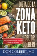 Dieta De La Zona Keto Del Dr Colbert