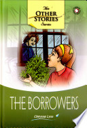The Borrowers Hc  book