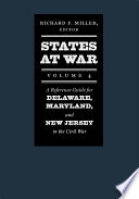 States At War, Volume 4 : single compendium that contains important details about...