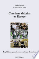 Chrétiens africains en Europe