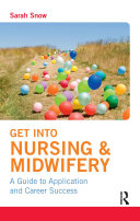 Get into Nursing & Midwifery