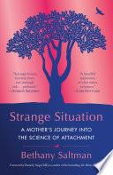 Strange Situation Book PDF