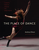 download ebook the place of dance pdf epub