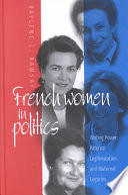 French Women in Politics