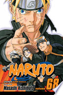Naruto  Vol  68 : the face of obito's overwhelming...