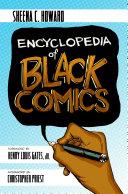 download ebook encyclopedia of black comics pdf epub