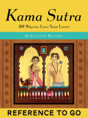 Kama Sutra: Reference to Go