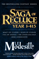 Saga of Recluce  Year 1   415