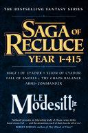 Saga of Recluce, Year 1-415