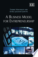 A Business Model for Entrepreneurship