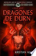 Libro Uno  Dragones de Durn