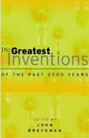 The Greatest Inventions of the Past 2 000 Years