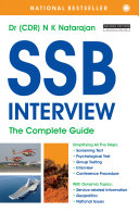 SSB Interview