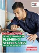 Level 3 Diploma in Plumbing Studies