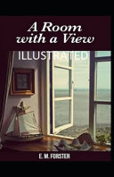 Book A Room with a View Illustrated