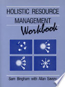 The Holistic Resource Management Workbook