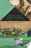 Unfolding Crisis in Assam   s Tea Plantations