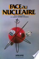 illustration Face au nucléaire