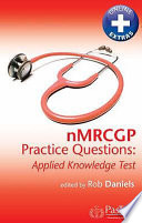 nMRCGP Practice Questions  Applied Knowledge Test