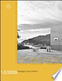 Contesti   Citt   Territori Progetti 1 2 2009  Paesaggio versus territorio