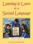 . Learning to Learn in a Second Language .