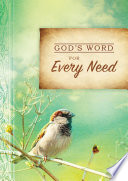 God s Word for Every Need