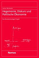 Hegemonie  Diskurs und politische   konomie