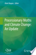Processionary Moths and Climate Change   An Update