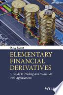 Elementary Financial Derivatives