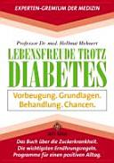 Lebensfreude trotz Diabetes