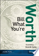 Bill What You re Worth  3rd Edition