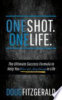 Book OneShot  OneLife
