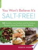 You Won t Believe It s Salt Free