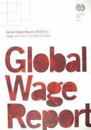 Global Wage Report 2010 11