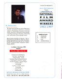 Screen World Publication presents National film award winners