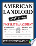 American Landlord  Everything U Need to Know    about Property Management