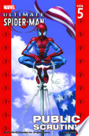 Ultimate Spider Man Vol 5 book