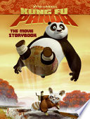 Kung Fu Panda  The Movie Storybook