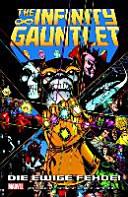 Infinity Gauntlet: Die ewige Fehde