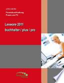 Lexware 2011 buchhalter /plus/pro