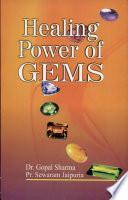 Healing Power of Gems
