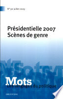 Présidentielle 2007
